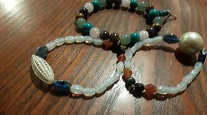 Gorgeous genuine stone bracelets. $10 each for Sale in Queens, NY