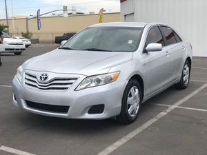 2011 Toyota Camry for Sale in Phoenix, AZ