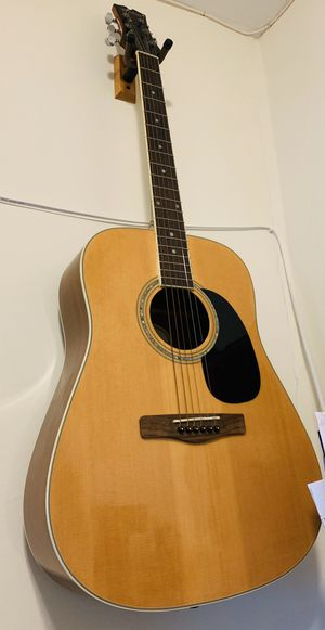 Mitchell acoustic guitar for Sale in Brooklyn, NY