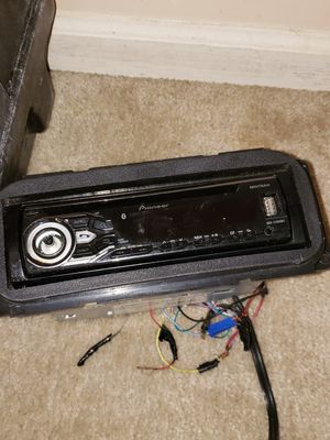 Pioneer Radio for Sale in Oxon Hill, MD