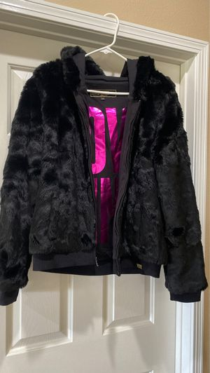 Pink Limited Edition Jacket—Size Large for Sale in Chino, CA