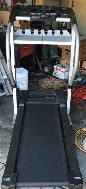 Treadmill Pro form 350s cross trainer for Sale in Orlando, FL