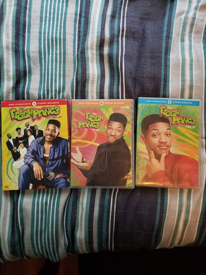 Fresh prince of bel air for Sale in Covina, CA