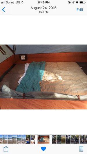 Teton double sleeping bag 0 degree for Sale in Arlington, MA
