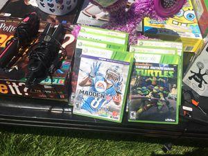 Xbox games for Sale in Harrisonburg, VA