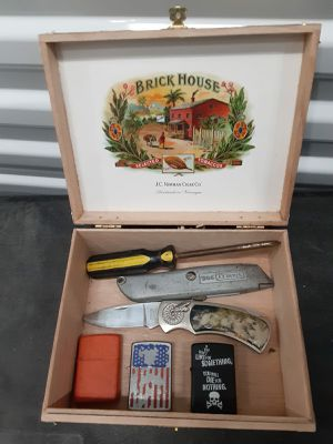 Zippo lighters for Sale in Dover, FL