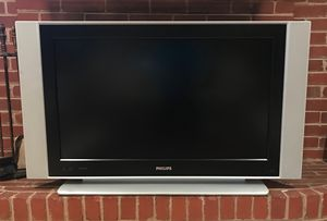 Phillips Flat Screen TV for Sale in Alexandria, VA