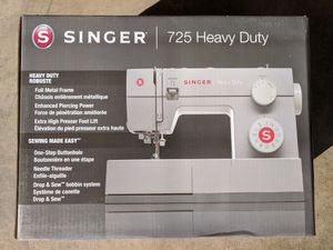 New SINGER Heavy Duty 4423 Sewing Machine for Sale in Laurel, MD