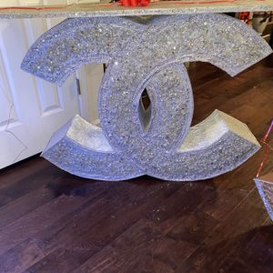 Custom Chanel Table for Sale in Alpharetta, GA