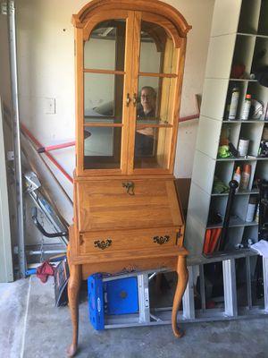 Very nice secretary desk $150 for Sale in Austin, TX