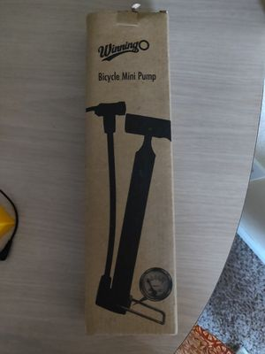 Bicycle Mini pump(BRAND NEW) for Sale in Houston, TX