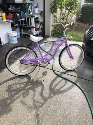 Schwinn signature 26'' cruiser bike for Sale in Lutz, FL