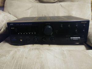 JVC RX-552V Audio/Video Control Receiver for Sale in West Deptford, NJ