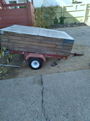 Hauler for Sale in San Diego, CA
