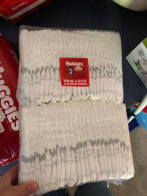 Huggies size 1 for Sale in Tualatin, OR