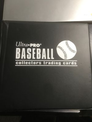 *RARE* Collection of baseball cards for Sale in Conshohocken, PA