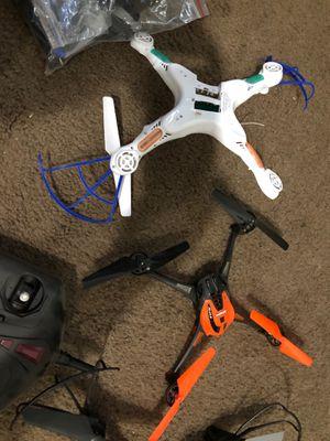 Drone Parts for Sale in Clovis, CA