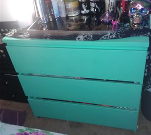Ikea Malm Dresser for Sale in Covington, WA