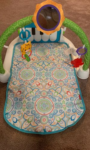 Fisher Price Tummy Time Mat for Sale in Hyattsville, MD