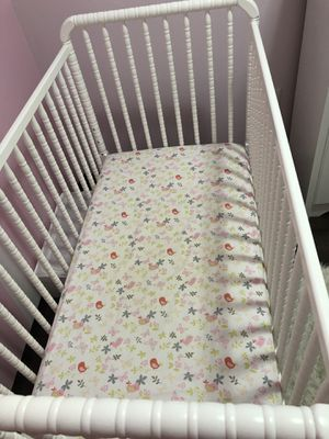 Baby/toddler crib for Sale in Boston, MA