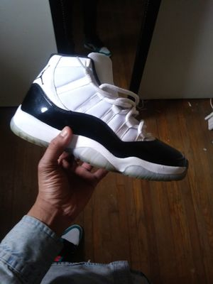 Jordan Concord 11's size 11/5 for Sale in St. Louis, MO