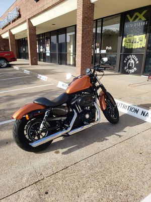 2014 Harley Davidson xl883n Sportster for Sale in Mesquite, TX
