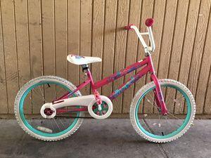 "20"" girls bike for Sale in Las Vegas, NV"