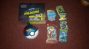 Pokemon card Bundle for Sale in Bartow, FL