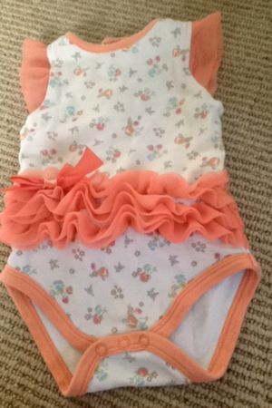Baby girl clothes 0-3 3-6 for Sale in Scottsdale, AZ