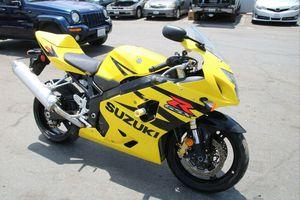 Suzuki GSX-R for Sale in Ontario, CA