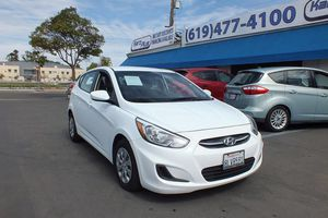 2017 Hyundai Accent for Sale in National City, CA