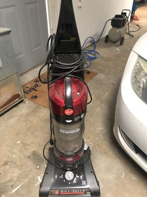 Hoover vacuum for Sale in Anderson, SC