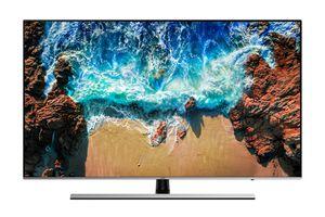 "Samsung 75"" HD TV for Sale in Bellevue, WA"