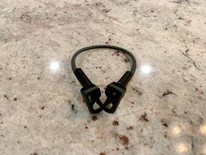 Trekz Air Titanium Bluetooth Headphones for Sale in Bentonville, AR