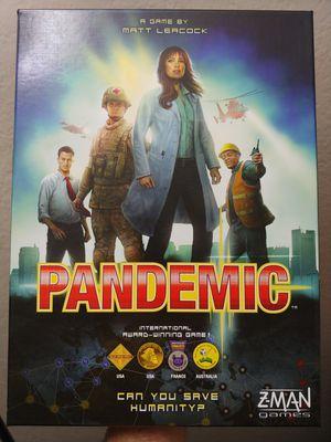 Pandemic Board Game for Sale in Orange, CA