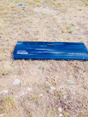 Bumper 2000-2004 for Toyota Tacoma.. Chevy part 2000-2004 price 70 for each for Sale in Austin, TX