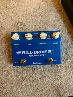 MOSFET Full Drive for Sale in Kansas City, MO