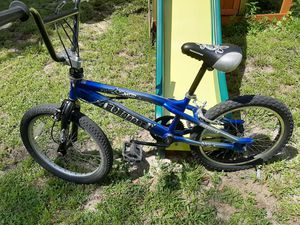 Mongoose outer limit freestyle Bmx for Sale in Cocoa, FL