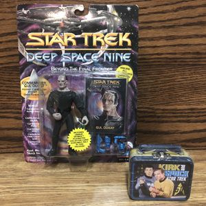 Star Trek Fan Pack 1 for Sale in Las Vegas, NV