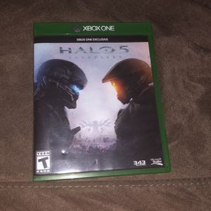 Halo 5 Guardians for Sale in Elk Grove, CA