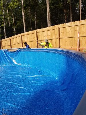 Install your pool now for Sale in Marietta, GA
