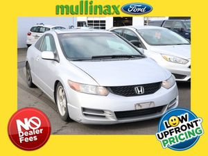 2010 Honda Civic Cpe for Sale in Olympia, WA