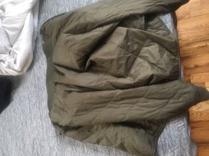 Patagonia jacket brand new fits more like large for Sale in Sanger, CA