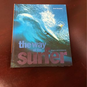 The Way Of The Surfer for Sale in Woodinville, WA