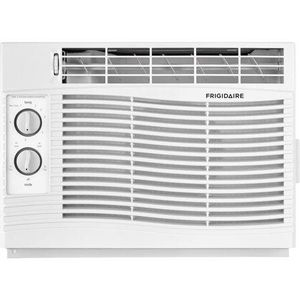 New in box Frigidaire 5,000 btu window air conditioner for Sale in West Valley City, UT