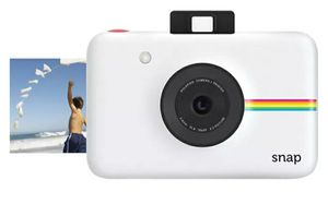 Polaroid SNAP Digital Instant Camera for Sale in Marion, SC