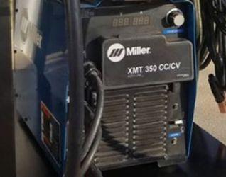 Miller welder for Sale in Midvale,  UT