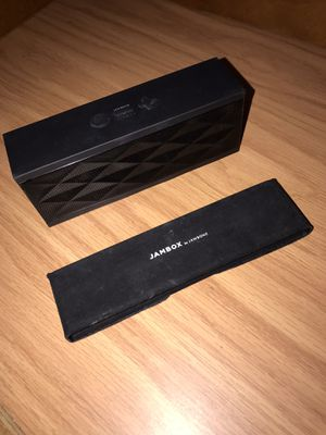 (SPEAKER) Jambox by Jawbone for Sale in Levittown, PA