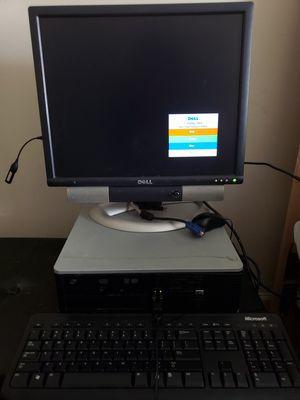 Desktop computer for Sale in Raleigh, NC