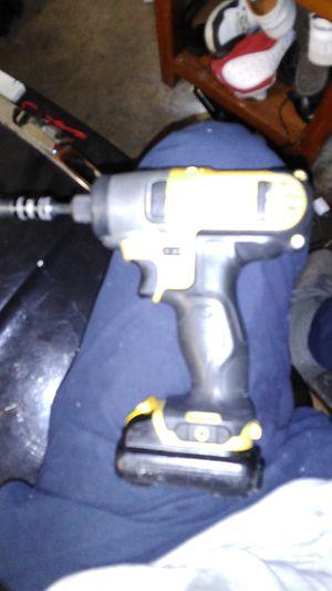 DeWalt 12 v drill for Sale in San Diego, CA
